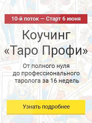 Таро Профи 300